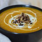 Sopa completa & anti-inflamatória