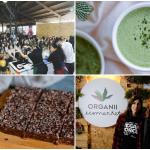 Organii Eco Market – Showcooking & Receitas