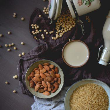 leite vegeta
