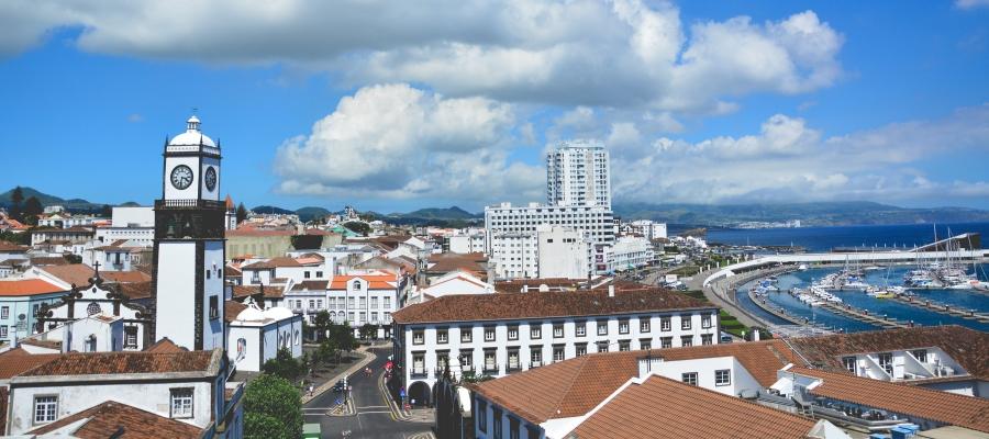 ponta delgada São Miguel