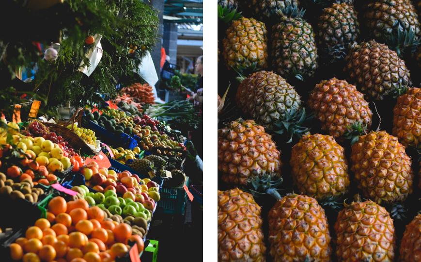 mercado graça São Miguel