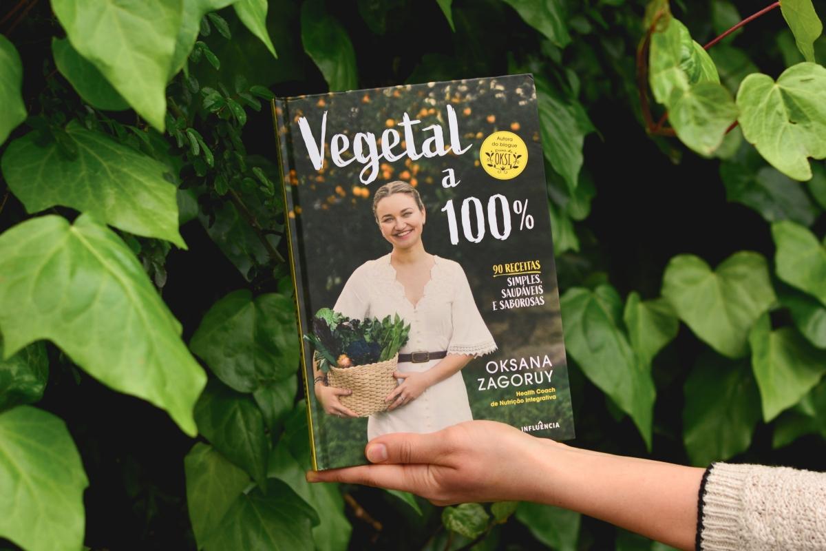 Vegetal a 100%