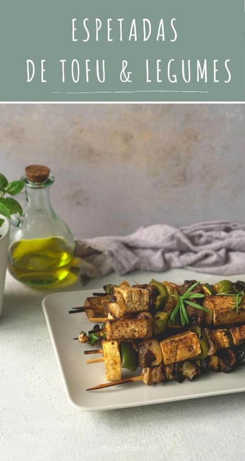 espetadas tofu e legumes pinterest